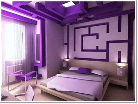 purple bedroom decor ideas 35 inspirational purple bedroom design ideas