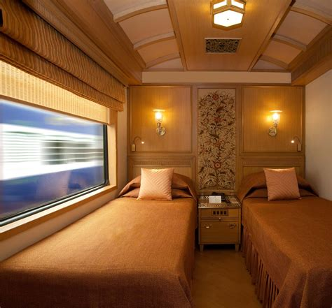 Trains With Cabins by Maharajas Express Photo Gallery Images Of Luxury
