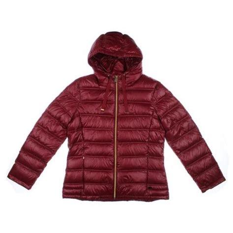 light puffer jacket with hood calvin klein 6283 womens packable lightweight hooded