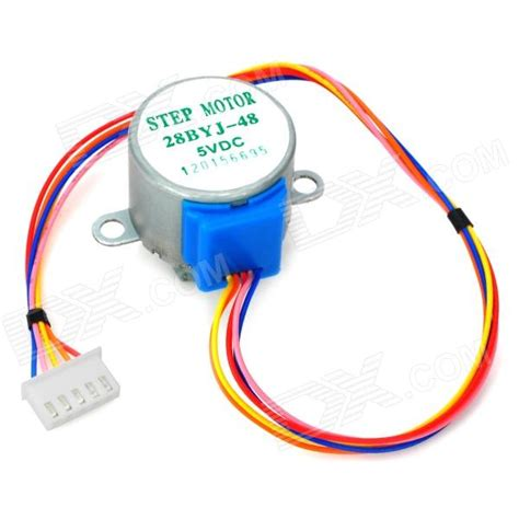 Cool Office Supplies by 28byj 48 5v 4 Phase 5 Wire Stepper Motor For 28byj 48 5v