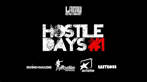tavole hostile hostile days ep 1 4actionsport