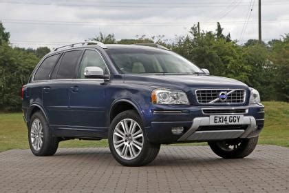 Volvo Mission Statement 2020 by No Fatalities Recorded In A Volvo Xc90 In The Uk