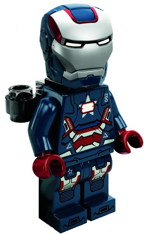 Lego 30168 Ironman Minifigure iron patriot minifigure brickipedia the lego wiki