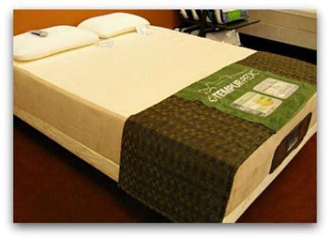 best tempurpedic mattress memory foam mattress review