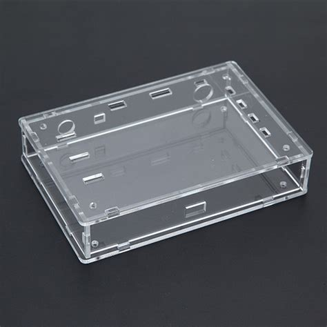 Casing Dso138 Oscilloscope Digital Box Acrylic Acrillic transparent acrylic sheet housing for dso138