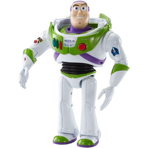 Figure Story Disney Pixar disney pixar story 6 quot talking figure buzz lightyear