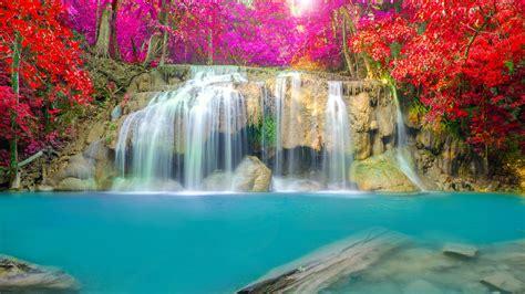 imagenes bonitas de paisajes descargar gratis imagenes de cascadas con movimiento para fondo de pantalla