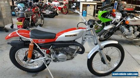Rl 250 Suzuki Suzuki Rl250 For Sale In Australia