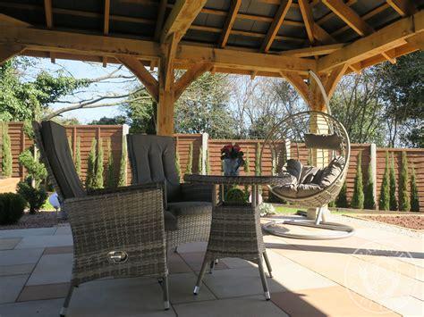 pin  radnor oak   summerhouses garden retreats