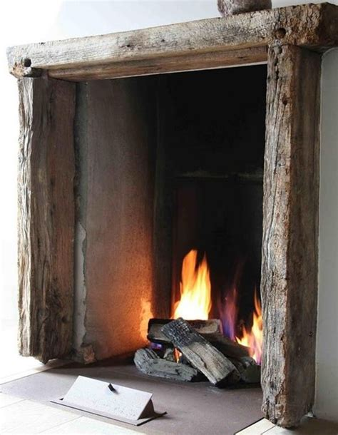 Large Open Fireplaces by Rustic Lintel Simple Fireplace Add Big Chair Warm Pet