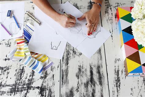 graphics design job kolkata fashion designer camille styles