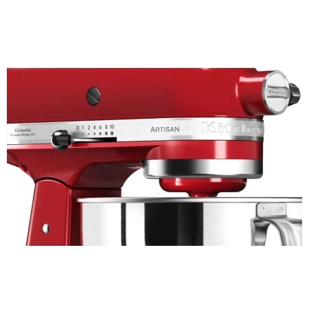 robot da cucina kitchenaid artisan prezzo kitchenaid artisan 5ksm125eer robot da cucina comet