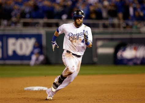 alex gordon house 2014 world series game 7 should alex gordon have tried