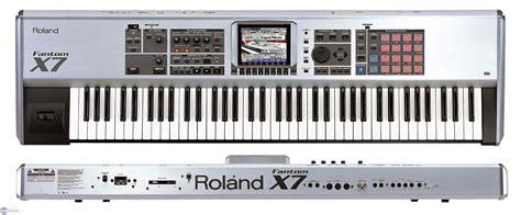 Keyboard Roland Rd 700gx roland rd 700gx image 460580 audiofanzine