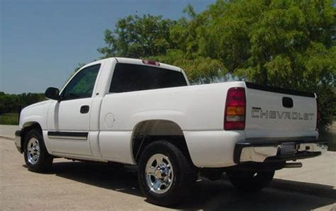 accident recorder 2008 chevrolet silverado 1500 user handbook used 2007 chevrolet silverado 1500 classic for sale pricing features edmunds