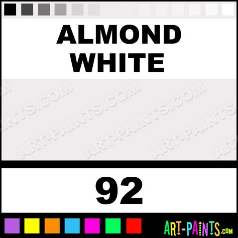 almond white flatwall enamel paints 92 almond white paint almond white color boy