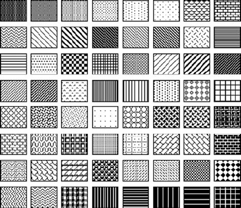pattern fill image fill stroke displays