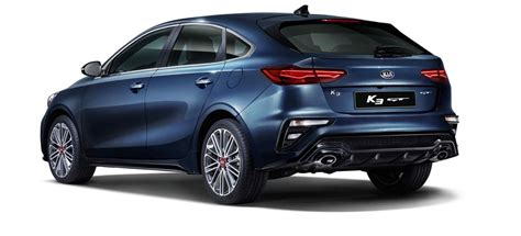 Kia Cerato Hatch 2019 by Kia Cerato Hatchback 2019 Precio