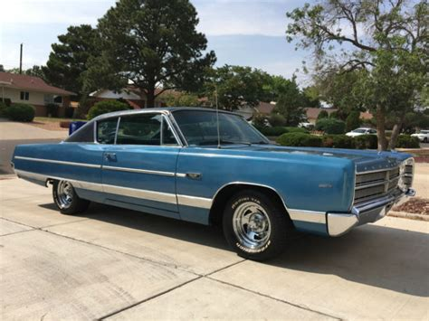plymouth fury vip classic 1967 plymouth fury vip comando for sale detailed