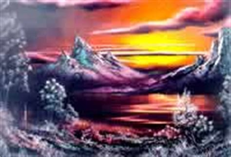 bob ross painting packets landscape painting packets by bob ross
