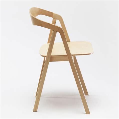 offerte ufficio sta sta sedia in legno con braccioli impilabile