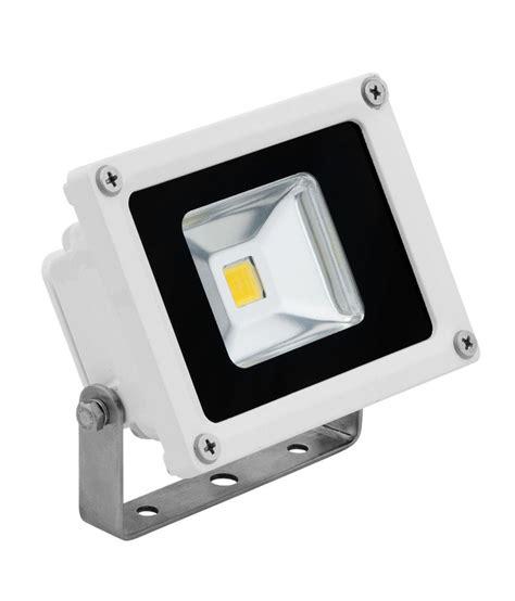Ai Lighting by Ai 10w Led Flood Light White Buy Ai 10w Led Flood Light