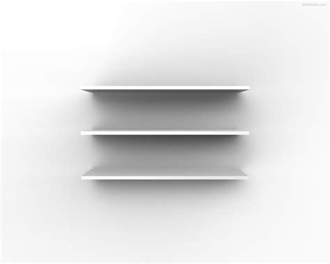 White Shelves Shelves And White Shelves On Pinterest