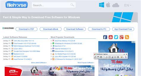 format factory latest version download filehippo فايل هورس للبرامج شرح التحميل من موقع filehorse لبرامج