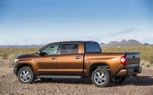 Www Toyota Tundra Diesel Toyota Tundra 2014 Widescreen Car Pictures 06 Of
