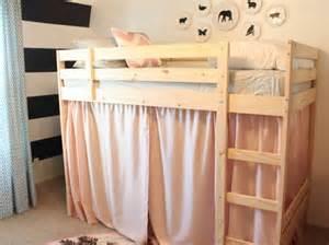 Playhouse Bunk Beds Ikea Hackers Le Concept Que Vous Allez Adorer Elle