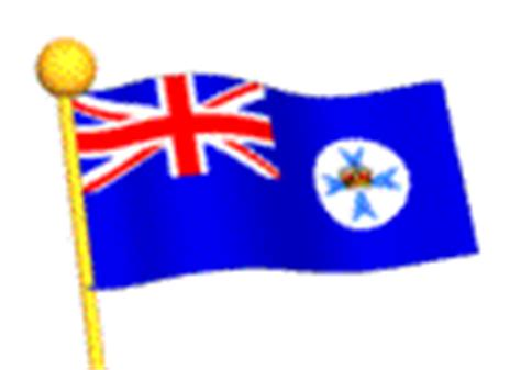 flags of the world brisbane animated flags of queensland