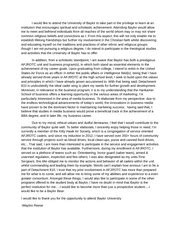 Tallwood Academy Essay by Baylor College Admissions Essay Sle I Would Like To Attend The Of Baylor To