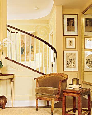 装修杂谈 装饰色彩 30个酷炫黄色房间 装修点评网 中国家居业创新影响力的品牌互动社区