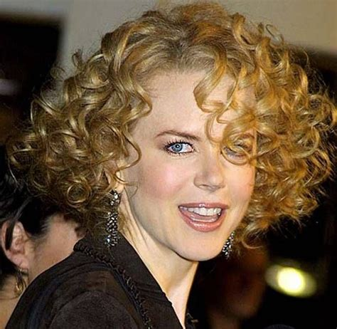 can thin hair look good with a lisa rinna hair cut 17 best ideas about fine curly hairstyles on pinterest
