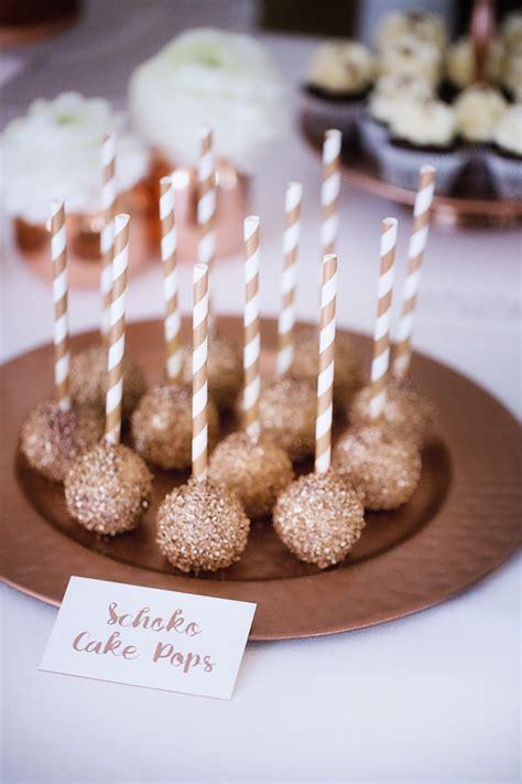 ros 233 gold candybar passend zum farbtrend auf hochzeiten - Hochzeit Rosegold