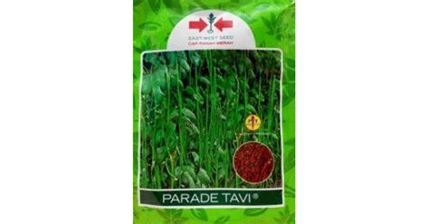 Benih Kacang Panjang Parade Tavi jual benih kacang panjang parade tavi panah merah