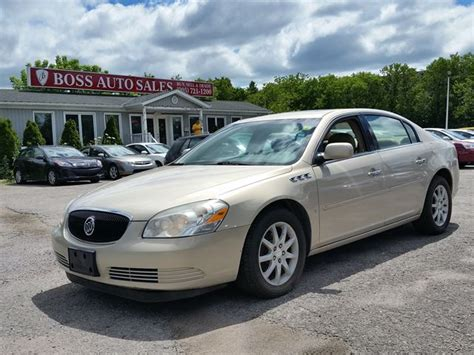 how to sell used cars 2008 buick lucerne transmission control 2008 buick lucerne cxl oshawa ontario car for sale 2661685