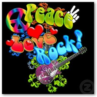 imagenes rock love peace and love peace and love