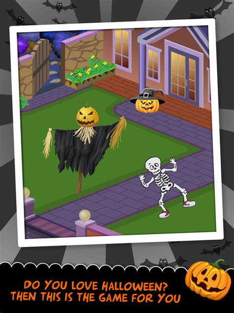 halloween home design games app shopper halloween home decorating games
