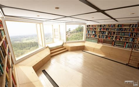 Library Designs | home library design