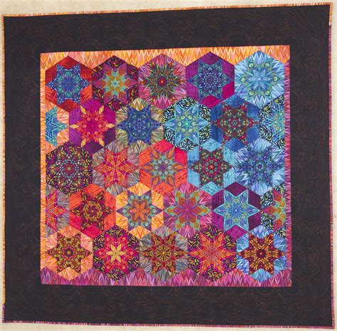 Quality Quilt by Quilts Gunn Embroidery