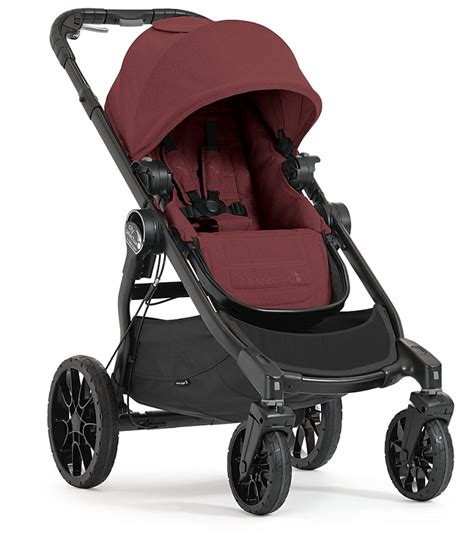city select double stroller recline baby jogger city select lux stroller free shipping