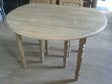 Relooker Une Table Ronde by Buffet Table Ronde D 233 Coration Du Bontemps