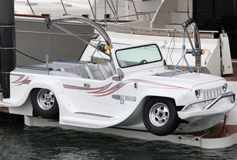 watercar panther watercar panther an amphibious vehicle that looks like a