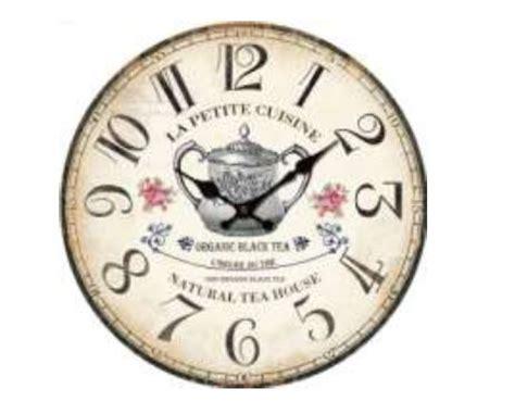 horloge d馗orative cuisine horloge moderne cuisine vitesse wandklok horloges murales