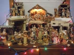 the small town catholic christmas decorations indoor