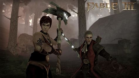 Fable 3 Co Op by Fable Iii Review