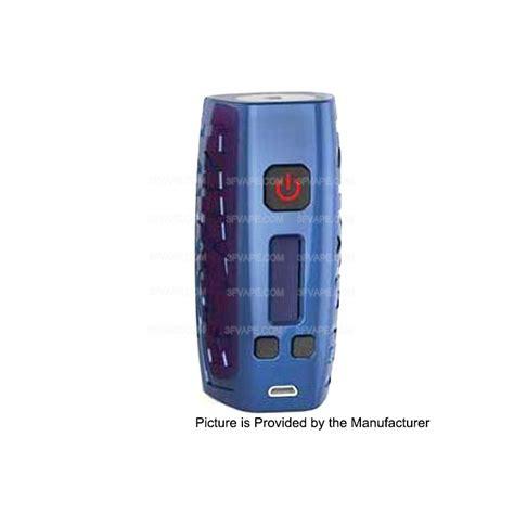 Dotbox 75 Blue Authentic authentic hugo vapor boxin dna 75 blue tc vw box mod
