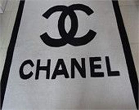 coco chanel rug rugs shag pile rugs and chanel on