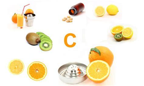 alimenti contengono vitamine alimenti contengono vitamina c cottura e dosi